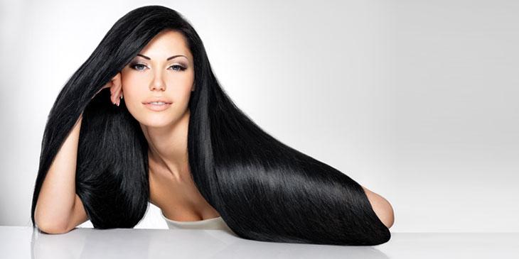 Ebony Natural Hair Products